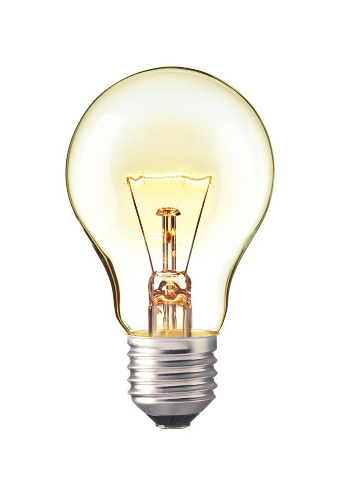 Home Decor Lightning Bulb 1 Ido Outlet