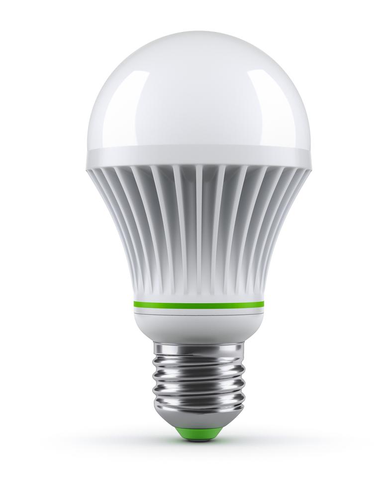 Home Decor Lightning Bulb 3 Ido Outlet