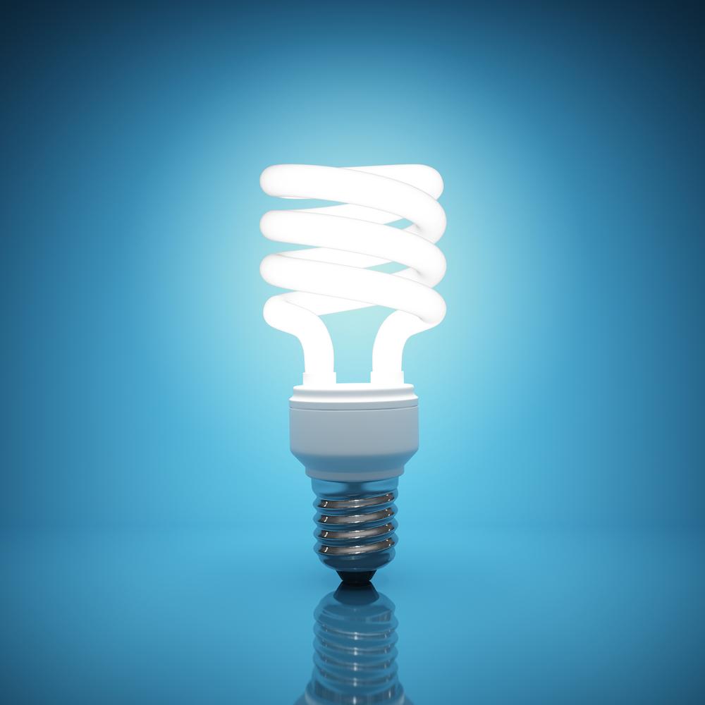 Home Decor Lightning Bulb 2 Ido Outlet