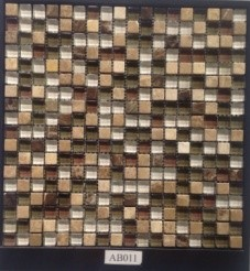Mosaic tiles 06 ido outlet for International decor outlet jacksonville